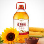 Fueder 5L Flaxseed Oil